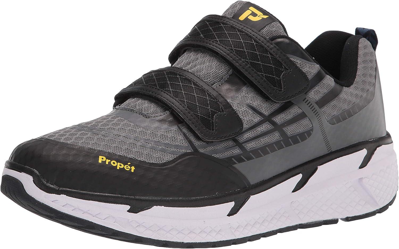 Propét Men's Philadelphia Mall Propet Popular product Ultra Sneaker Strap
