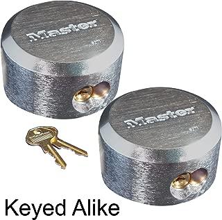 Best master lock hitch lock stuck Reviews