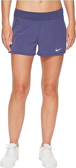 Nike Nike Court Flex Pure Tennis Short