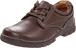 Florsheim Kids Getaway Plain Toe Uniform Oxford (Toddler/Little Kid/Big Kid)