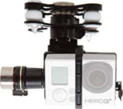 DJI CP.ZM.000061 Zenmuse H3-3D 3-Axis Gimbal for GoPro HERO3/3+/4 (Phantom 2) (White)