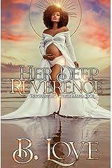Her Deep Reverence: Pregnant by a Black Mafia Don (Black Mayhem Mafia Saga Book 2) Kindle Edition