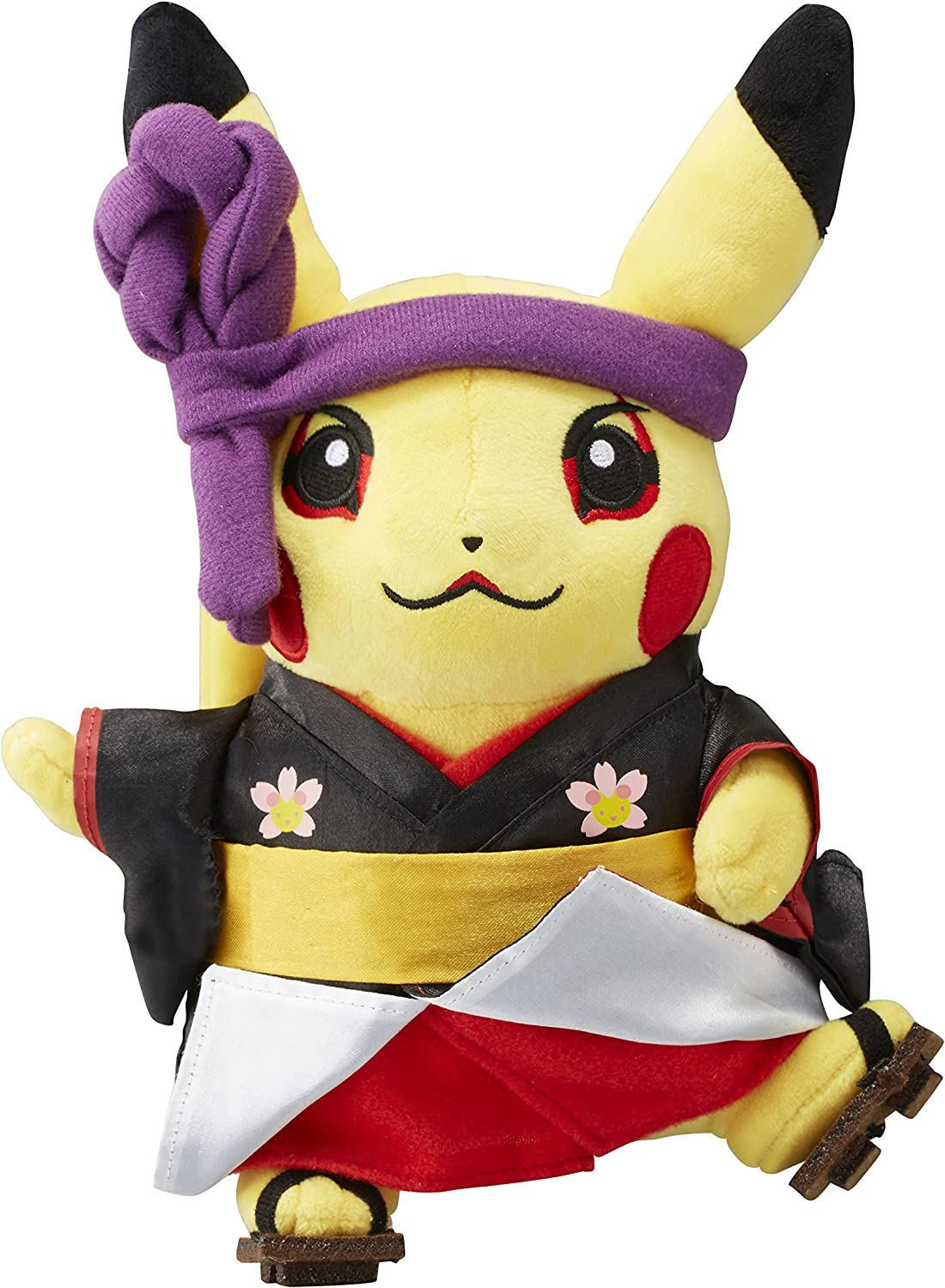Pokemon Center Original stuffed Japan Pikachu