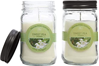 Best sweet pea scented candles Reviews