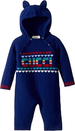 Gucci Kids - Sleepsuit 478549X7A48 (Infant)