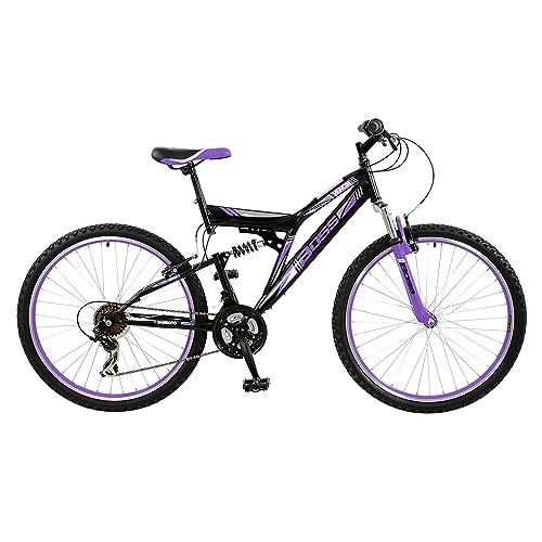 BOSS Women s Venom Womans Mountain Bike 8c3bff3d3