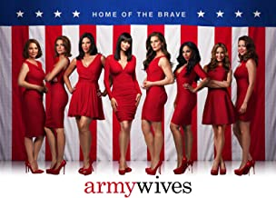 Best army wives season 7 episode 1 Reviews