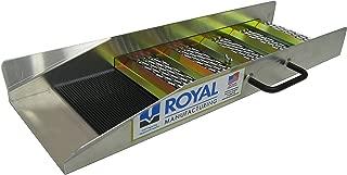Compact 24 Mini Sluice Box by Royal