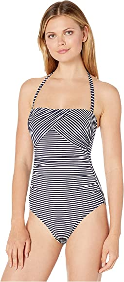 7bd0da14ae Women's Removable Cups Swimwear + FREE SHIPPING | Clothing | Zappos.com