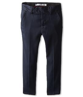 Classic Mod Suit Pants (Toddler/Little Kids/Big Kids)