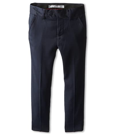 Appaman Kids Classic Mod Suit Pants (Toddler/Little Kids/Big Kids) (Navy Blue) Boy