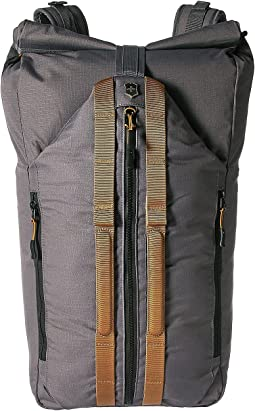 Altmont Active Deluxe Duffel Laptop Backpack