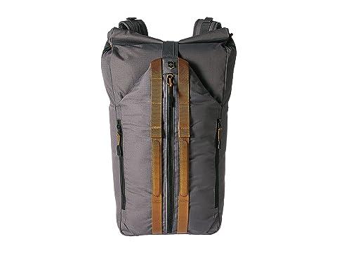 Victorinox Laptop Gris Altmont Deluxe Duffel Active Backpack pwfZrpq