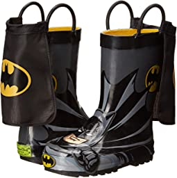 Western Chief Kids Batman Everlasting Rain Boot (Toddler/Little Kid/Big Kid)