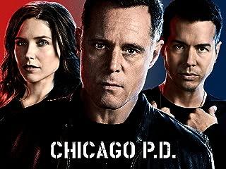 Chicago P.D., Season 2