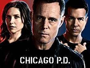 Chicago P.D., Season 2