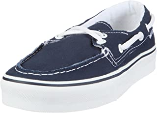 Vans Adult's Zapato Del Barco Boat Shoes - navy, men's 6