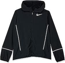 Nike Girls' Running Hooded Jacket