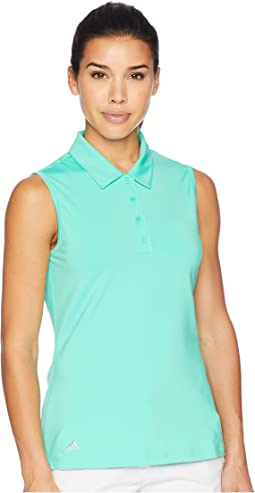 Ultimate Sleeveless Polo