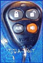 Viper 474V 4-Button Remote