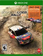 Xbox ONE Sebastien Rally Xbox One by Square Enix