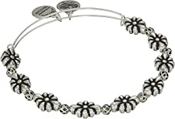 Blossom Beaded Bangle Bracelet