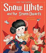 Snow White (Fairy Tale Classics)
