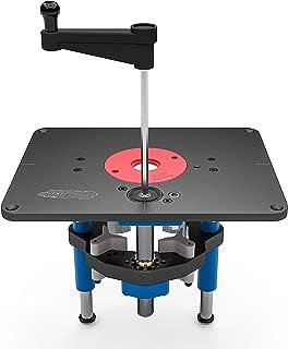 kreg router lift kit