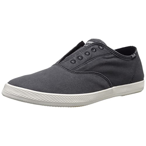 d5b67834e9ab6 Keds Men s Chillax Washed Laceless Slip-On Sneaker