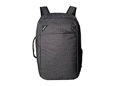Pacsafe Vibe 28 Anti-Theft 28L Backpack (Granite Melange) Backpack Bags