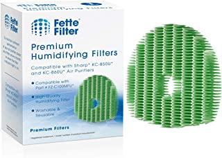 sharp kc c100u replacement filter