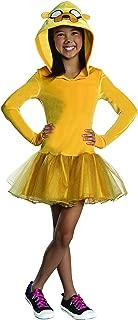 Rubie's Costume Adventure Time Jake Child Costume, Small
