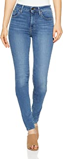 Levi's Women's 721 High Rise Skinny, Dust in The Wind