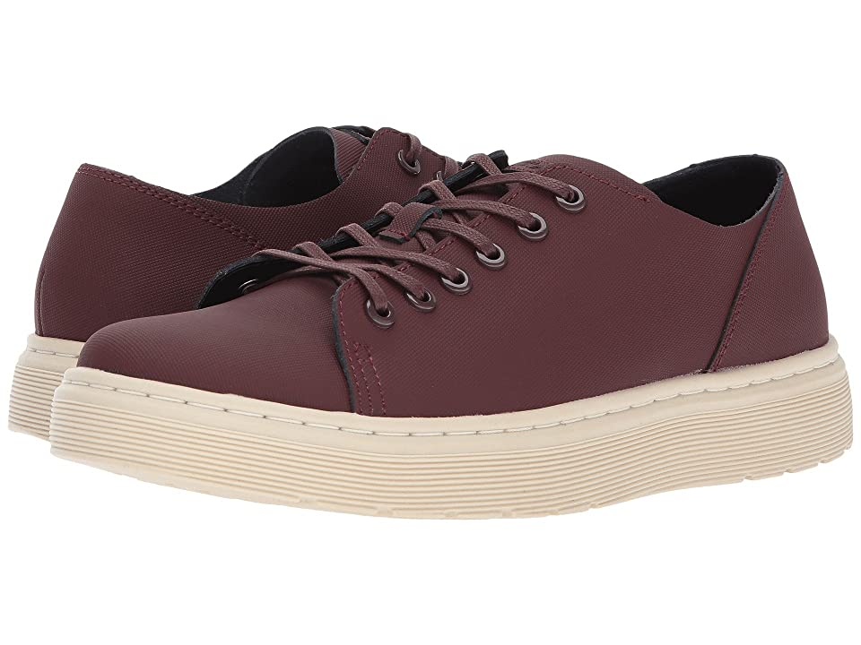 Dr. Martens Dante 6-Eye Raw Shoe (Old Oxblood Ajax) Shoes
