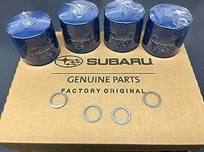 Oil Filter Subaru Sti