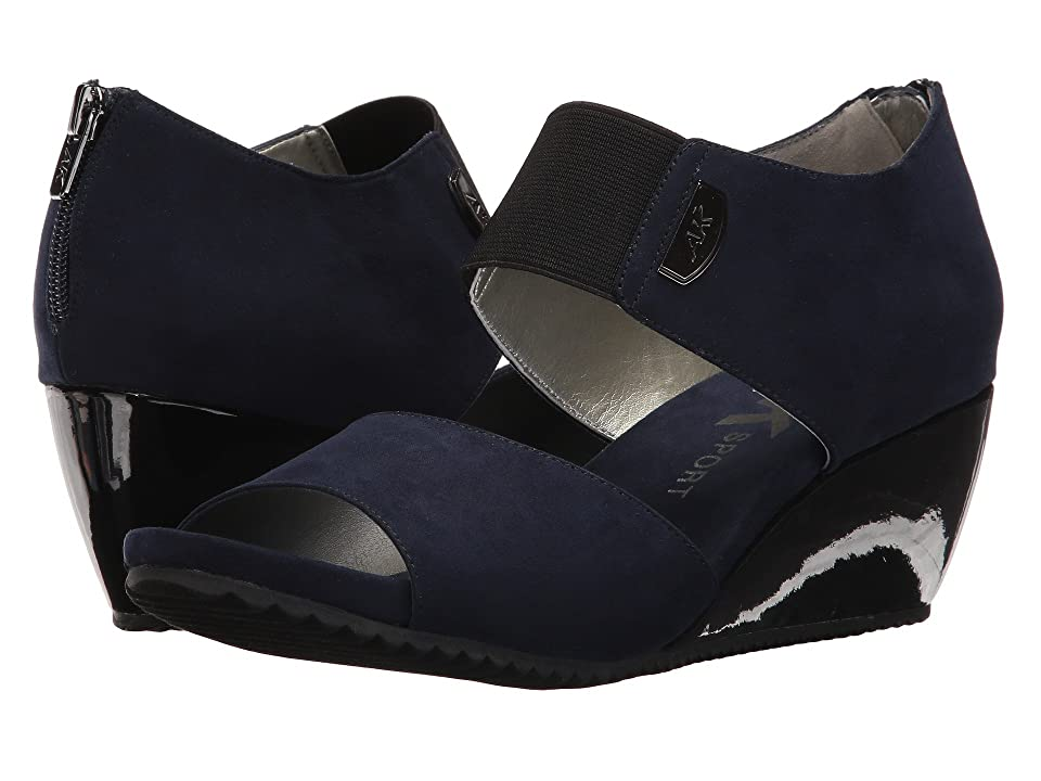 Anne Klein Carisma (Navy) Women