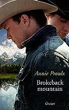 Brokeback mountain (Littérature Etrangère) (French Edition)