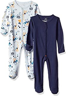 Rosie Pope Baby Boys' Coveralls 2 Pack