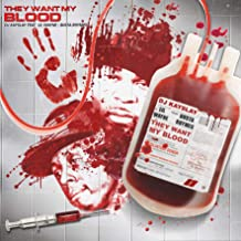 They Want My Blood (feat. Lil Wayne & Busta Rhymes) [Explicit]