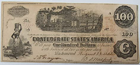 Best confederate two dollar bill Reviews