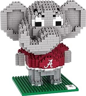 FOCO NCAA Unisex 3D Brxlz - Mascot