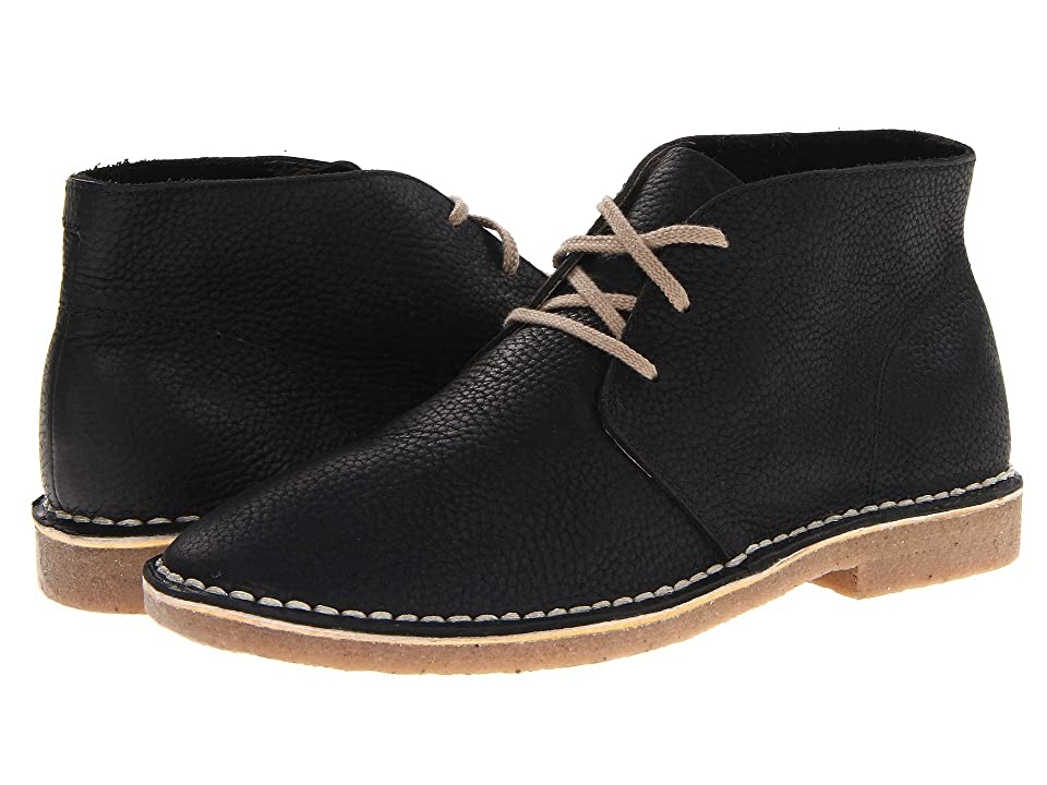 SeaVees 12/67 3 Eye Chukka (Thunder Tumbled Leather) Men