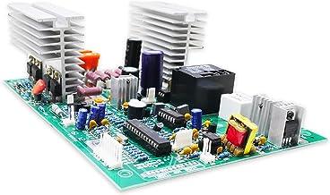 Nktronics 950va 650watt 12 Volt Square Wave Inverter Board for microtek Inverter