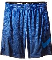 Nike Kids - Dry Printed Shorts (Toddler)