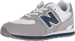New Balance Kids' 574v1 Essential Sneaker