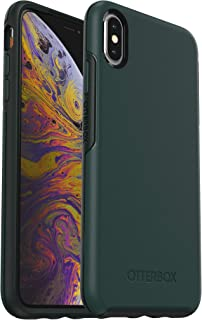 OtterBox Symmetry Series Case for iPhone Xs MAX- Non-Retail Packaging - Ivy Meadow