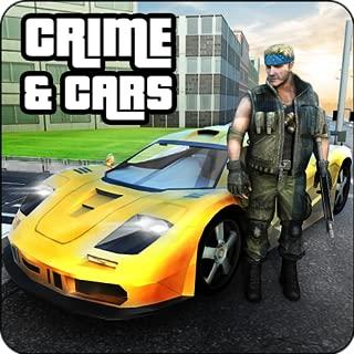 Miami Lord City Mad Crime
