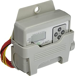 Toro DDCWP-6-9V Waterproof 6 Station Battery Controlled Controller
