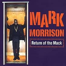 Return of the Mack (Instrumental *)