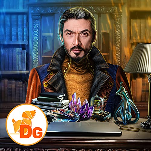 Hidden Objects – Labyrinths Of World: Lost Island Collector's Edition